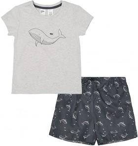 Kids-Pyjama-Set-Knit-Woven on sale