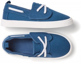 Junior-Boat-Shoes on sale
