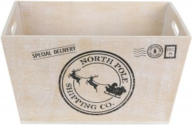 North-Pole-Box on sale