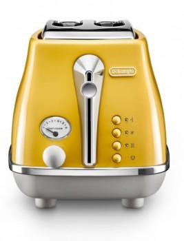 DeLonghi-Icona-Capitals-2-Slice-Toaster on sale