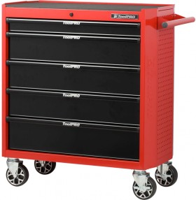 ToolPRO-Edge-36-Roller-Cabinet on sale