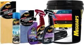 Meguiars-Fast-Shine-Kit on sale