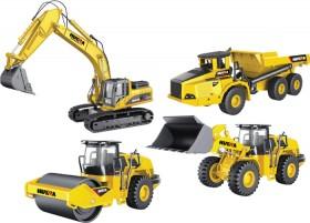 Die-Cast-Construction on sale