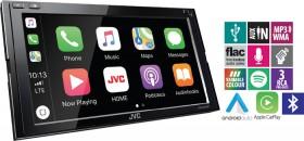 JVC-6.8-Carplay-Android-Auto-Media-Player on sale