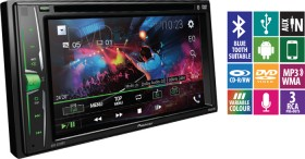 Pioneer-6.2-Touchscreen-DVD-Player-with-Bluetooth on sale