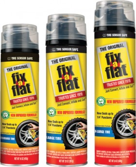 Fix-A-Flat-Sealants on sale