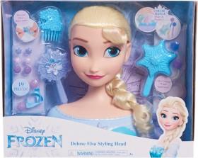 Disney-Frozen-Deluxe-Elsa-Styling-Head on sale