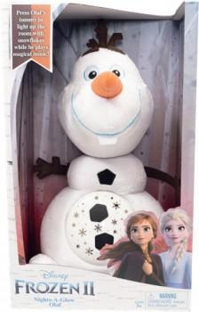 Disney-Frozen-II-Night-A-Glow-Olaf on sale