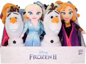 NEW-Disney-Frozen-II-Plush-Characters on sale