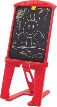 Grown-Up-Double-Sided-Artist-Easel on sale