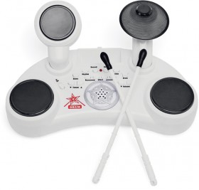 Electronic-Drum-Pad on sale