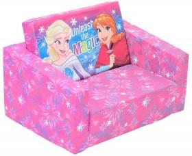 Frozen-Flip-Out-Kids-Sofa on sale
