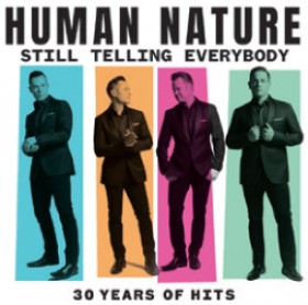 Human-Nature-Still-Telling-Everybody-CD on sale