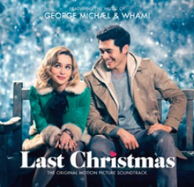 Last-Christmas-CD on sale