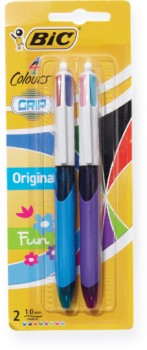 12-Price-on-Selected-Bic-Stationery on sale