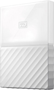 Western-Digital-My-Passport-Portable-Hard-Drive-4TB-White on sale