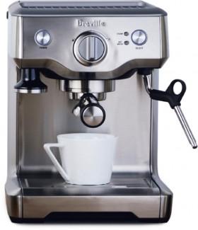 Breville-Duo-Temp-Coffee-Machine on sale