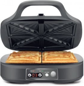 Breville-4-Slice-Toastie-Maker on sale