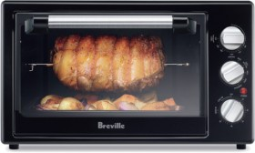 Breville-Toast-and-Roast-Pro-Oven on sale