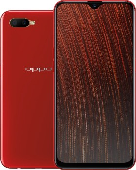 Oppo-AX5s-Red on sale