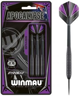 Winmau-Apocalypse-Brass-Darts on sale