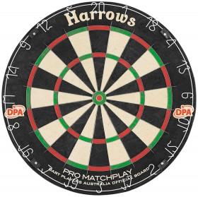 Harrows-Pro-Match-Play-Dartboard on sale