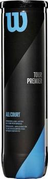Wilson-Tour-Premier-All-Court-Tennis-Ball-4-Pack on sale