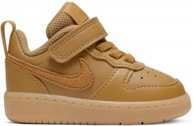 Nike-Toddlers-Court-Borough-Low-2-Shoes-Brown on sale