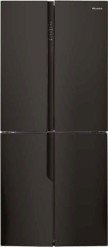 Hisense-512L-French-Door-Fridge on sale