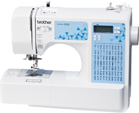 Brother-FS70-Computerised-Sewing-Machine on sale