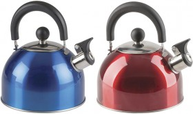 Rovin-Stainless-Steel-Whistling-2L-Kettles on sale