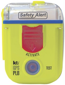 KTI-Personal-Locator-Beacon on sale