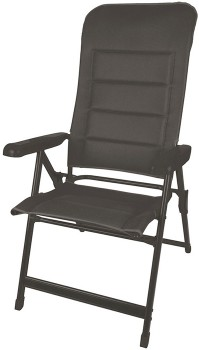 NEW-Reclining-Camping-Chair on sale