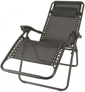 Layback-Lounger on sale