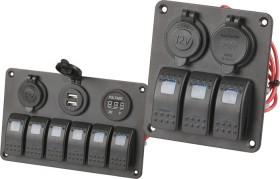 Marine-Switch-Panels on sale