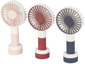 NEW-Rechargeable-Mini-Fan on sale