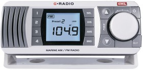 GME-AMFM-Marine-Radio-with-Bluetooth-GR300BTW on sale