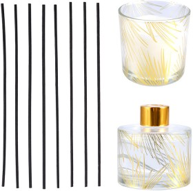 Candle-and-Diffuser-Set on sale