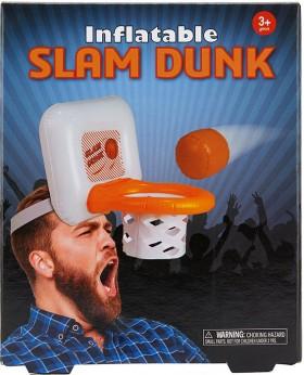 Inflatable-Slam-Dunk on sale