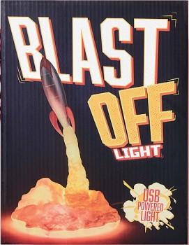 Blast-Off-Light on sale