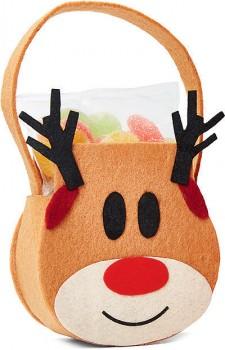 Rudolph-Felt-Bag on sale