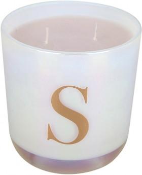 Alphabet-Fragrant-Candle-S on sale