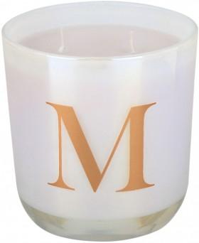 Alphabet-Fragrant-Candle-M on sale
