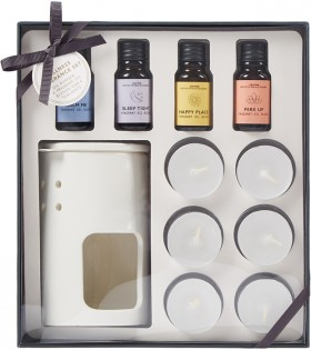 Wellness-Fragrance-Set on sale