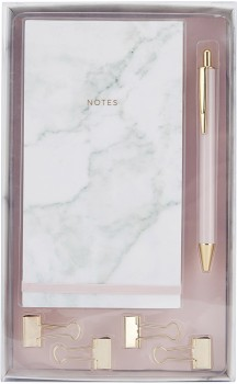 Marble-Notebook-Gift-Pack on sale