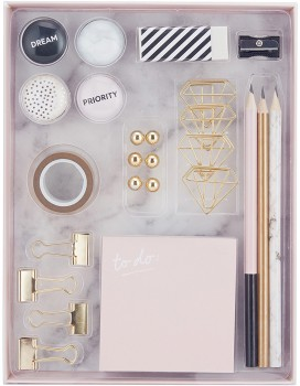 Marble-Accessory-Gift-Pack on sale
