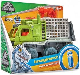 Imaginext-Dino-Hauler on sale