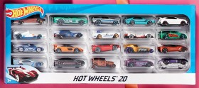 Assorted-Hot-Wheels-20-Car-Pack on sale