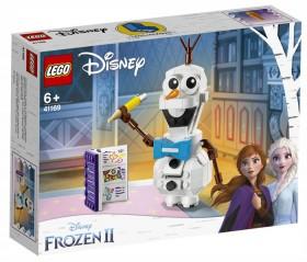 LEGO-Disney-Frozen-II-Olaf-41169 on sale