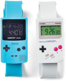 Assorted-Gameboy-or-Gameboy-Color-Watch on sale